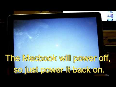 How to make recovery disk for macbook pro
