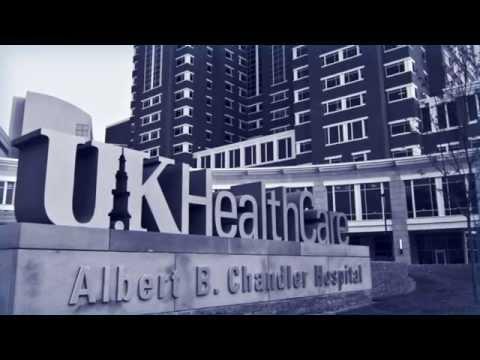 UK HealthCare's Strategy