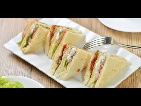 Cooking Without Fire Sandwich In Hindi