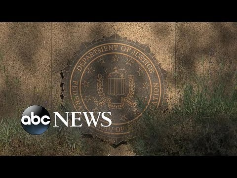 Inspector general set to release report on origins of Russia investigation l ABC News