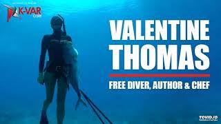 Valentine Thomas // John Bartolo Show