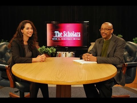 The Scholars: Noura Erakat Part 1