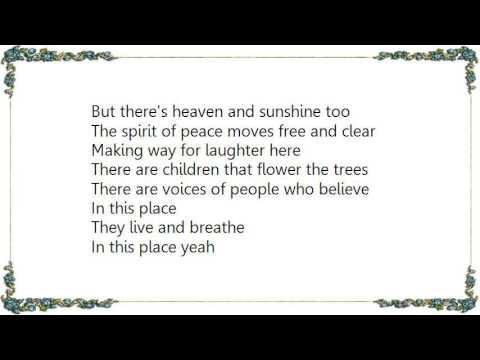 Kem - This Place Church of Today Lyrics