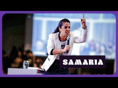 Camila Barros   Pare de Atrasar a Vontade de Deus!