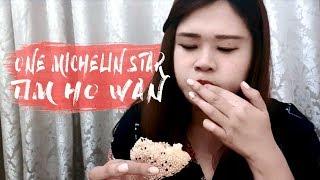Gambar cover 《TRAVEL》 MICHELIN STAR TIM HO WAN & MY HONG KONG AIRBNB   HONG KONG PART 1 [4K HD]