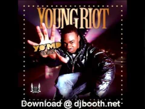 Young Riot- Runaway