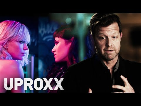 Atomic Blonde: How Director David Leitch Made Music its Own Character