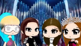 Blackpink- 'kill This Love' Gachaversion  Gacha Life