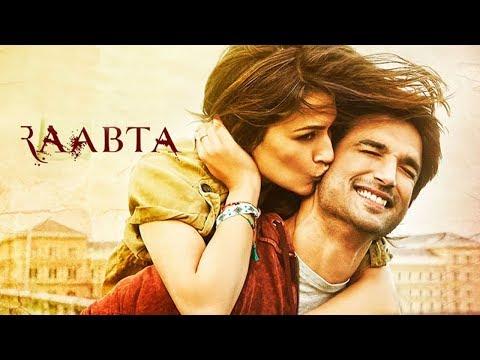 Raabta Full Movie Review | Sushant Singh Rajput | Kriti Sanon