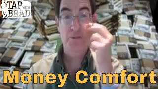 Money Comfort - Tapping with Brad Yates