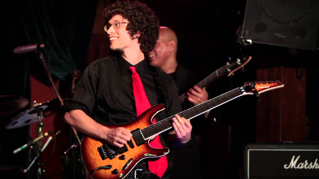 Guitar Center's Blues Masters 2013 Grand Finalist -- Brandon Sollins