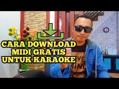 #midifile-#midikaraoke.-cara-download-midi-gratis-untuk-karaoke