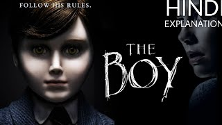 The boy full movie in hindi explanation and ending (story) explanation moviestube