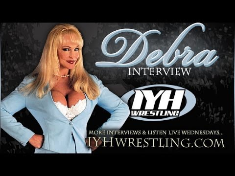 Debra In Your Head Wrestling Shoot Interview