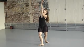fear of the water syml choreographed performed by octavia alexandru