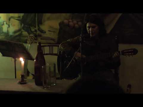 La Logia - Carmen Julia  (acústico)
