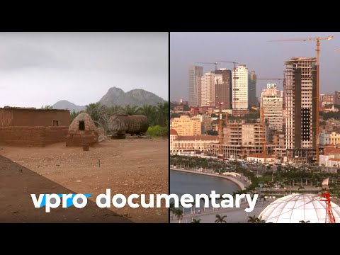 The rise of Angola's economy 2014 | VPRO Documentary