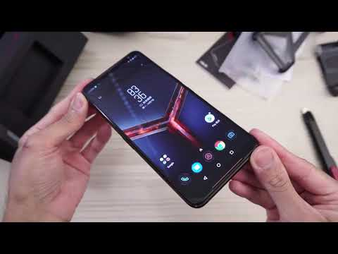 asus-rog-phone-2-unboxing!