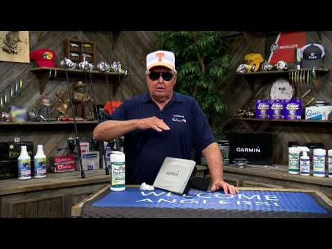 Bill's Fishing Bytes – Fishing Electronics