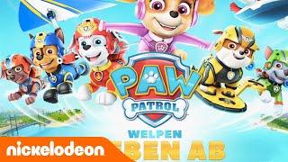 PAW Patrol - Welpen heben ab! - iOS & Google Play Apps für Kinder & Vorschüler auf Deutsch