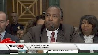 Can Ben Carson Ensure Trump Won't Benefit From Him Becoming Hud Secretary?