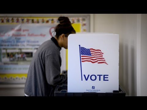 Young Voters Had Historic Voter Turnout Mp3