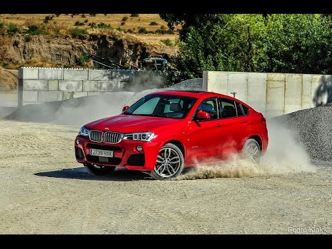 bmw x4 xdrive30d pack m youtube. Black Bedroom Furniture Sets. Home Design Ideas