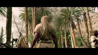 Exodus  Gods and Kings   Official Trailer HD