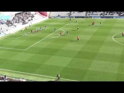 Lleida Esportiu-RCD Mallorca 0-2