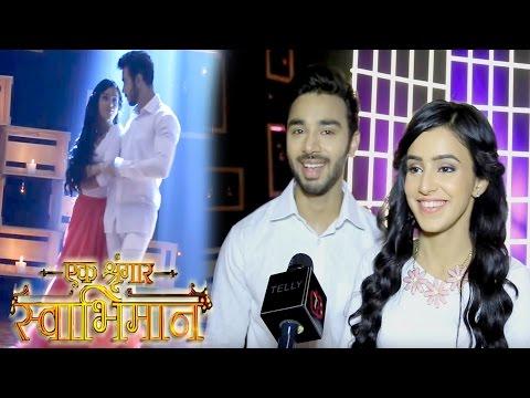 Swabhimaan: Its Karan-Naina v\s Kunal-Meghna In The Finals   Samridh Bawa & Ankitta Sharma Interview
