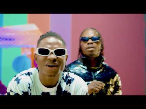 Mohbad Ft Naira Marley & Lil Kesh - Ponmo (Official Video)