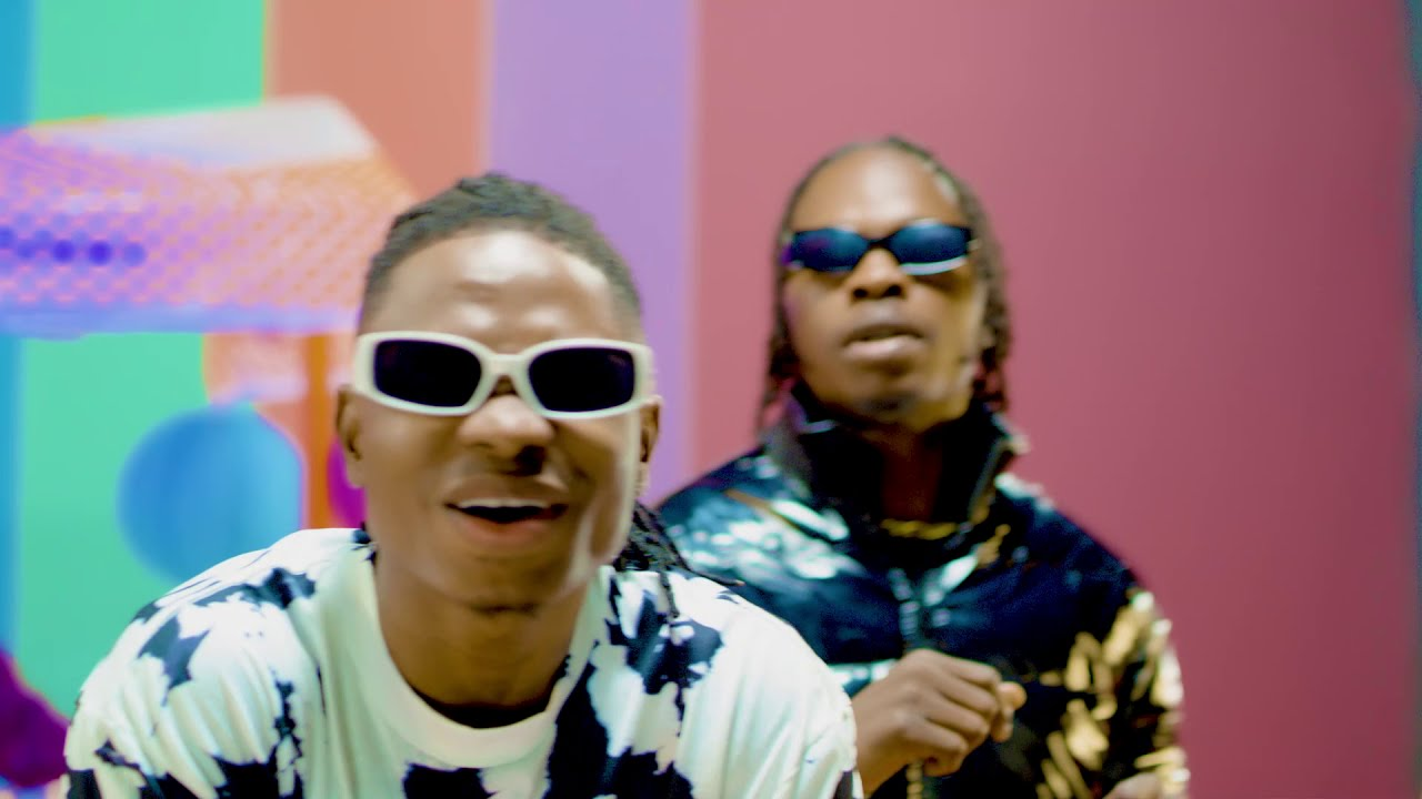 Download Mohbad Ft Naira Marley & Lil Kesh - Ponmo (Official Video)