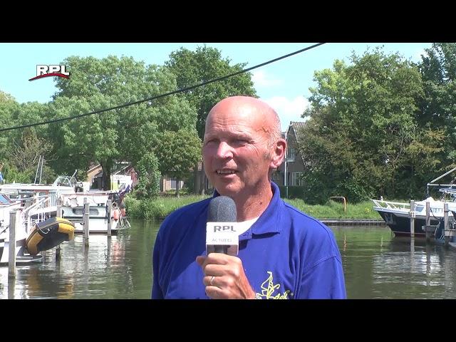 Watersport de Greft krijgt nieuwe website en nieuw logo na toetreding van kano vereniging Wyrda