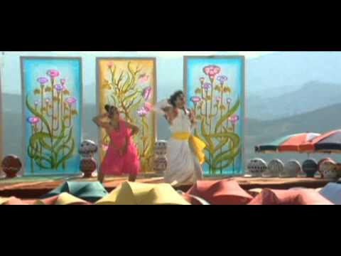 NAGARJUNA Sye Sye Sayyare Song from GharanaBullodu