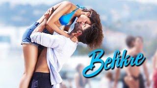 ranveer singh caught kissing vani kapoor on a beach   befikre