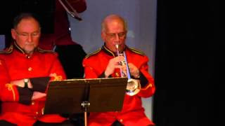 Broadway Showstoppers (Warren Barker) - Band of Long Island