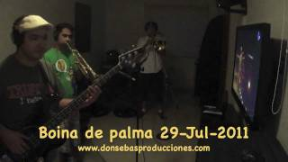 NT - Kool & the gang - Warumos Jazz Society Jarocha