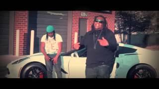 Fatz Da Big Fella- Money Machine (Official Spill)
