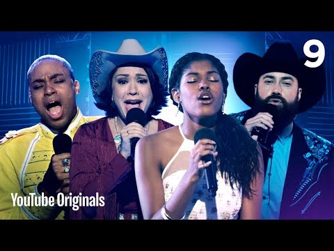FINAL FOUR! | Sing It! | Episode 9