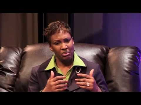Perspectives Episode 5:  Dr Williamson's interview with Deanna Moore Part 2