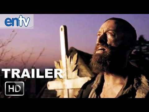 Download Les Miserables (2012) Official Trailer [HD]: Hugh Jackman, Russell Crowe and Anne Hathaway