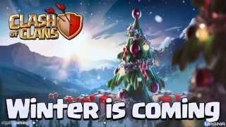 Winter UPDATE Clash of Clans [aggiornamento natale]