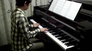 楽譜:耳をすませば ピアノ・ソロ・アルバム 難易度:バイエル90番程度 ...