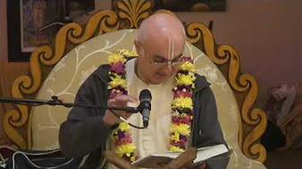 Чайтанья Чаритамрита Ади 6.62-64 - Прабхупада прабху