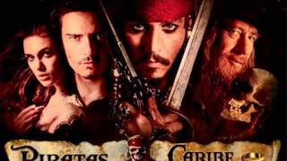 He´s a pirate - Pirates of the Caribbean