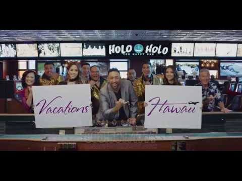 2017 Vacations Hawaii TV Commercial