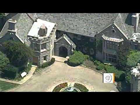 Mystery Illness at Playboy Mansion