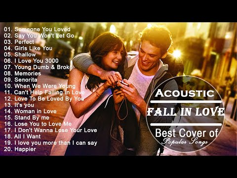 New Love Songs 2020 with Lyrics | Love Songs Greatest Hits P