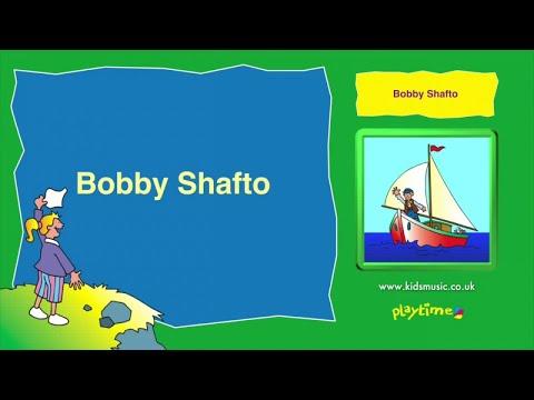 Kidzone - Bobby Shafto