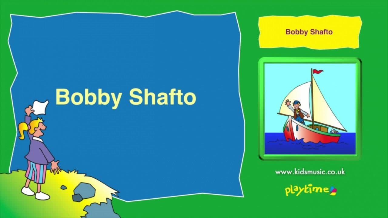 Bobby Shafto
